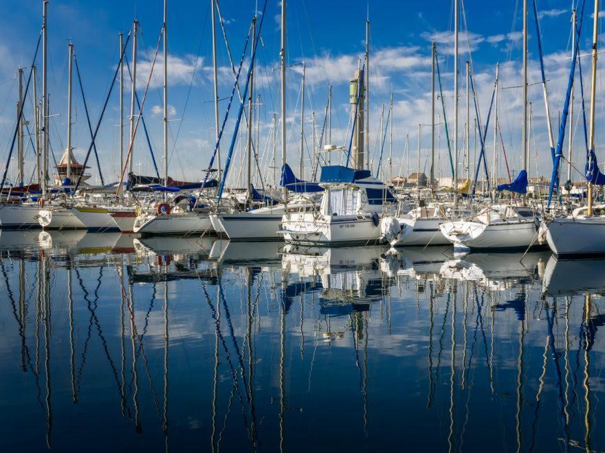 Überlassen von Bootsliegeplätzen – und die Umsatzsteuer