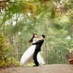 Die begrenzte Teilnehmerzahl einer Hochzeitsfeier wegen Corona