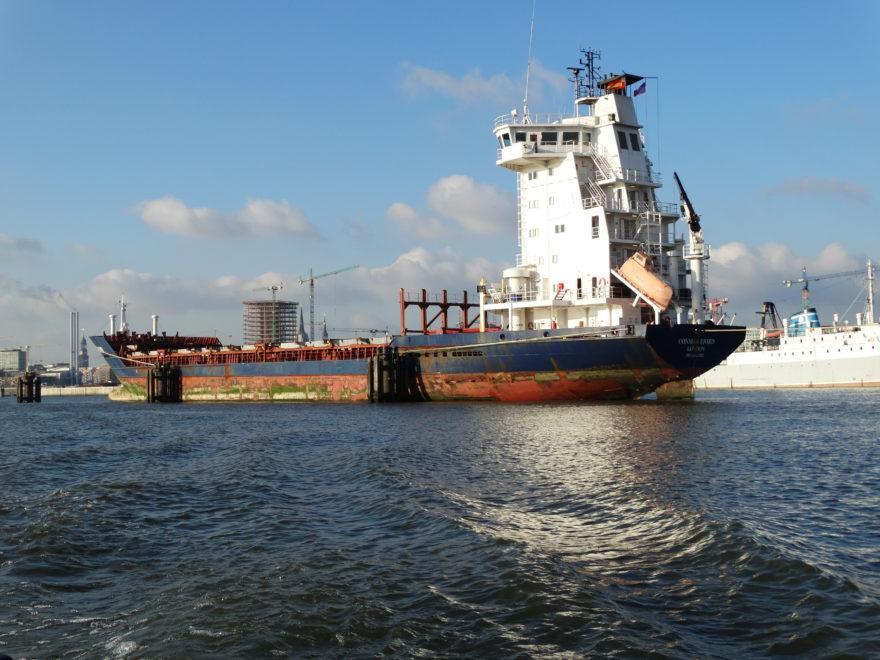 Angriff auf den Seeverkehr – und seine Beendigung