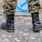 Eignungsübung bei der Bundeswehr - und die Höhe des Arbeitslosengeldes
