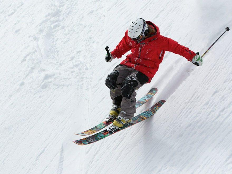 Der Skiunfall als Dienstunfall während einer Dienstreise in den USA