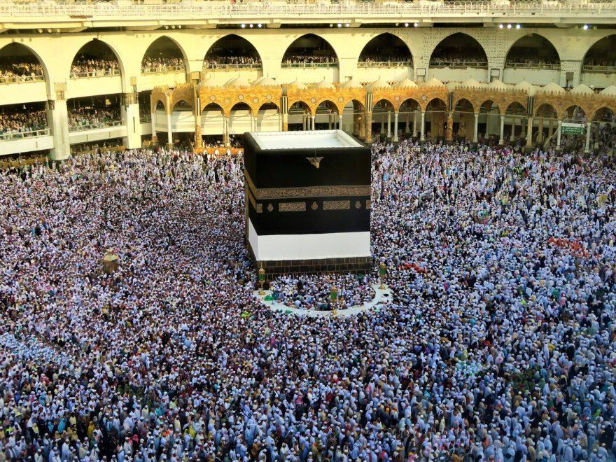 Kaaba Mekka