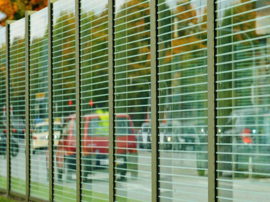 Verkehrsbehördliche Lärmschutzmaßnahmen