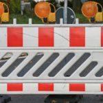 Blockadeaktionen - und ihre Untersagung