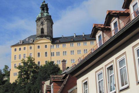 Heidecksburg Rudolstadt
