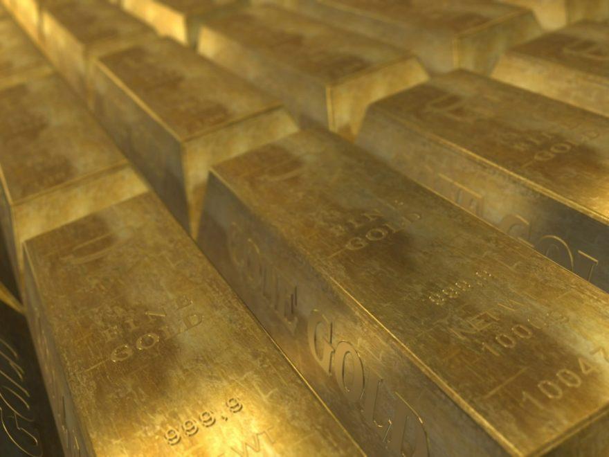 Gold Bullion Securities – und der steuerfreie Veräußerungsgewinn