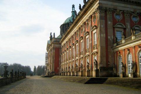 Potsdam Stadtschloss (Landtagsgebäude)
