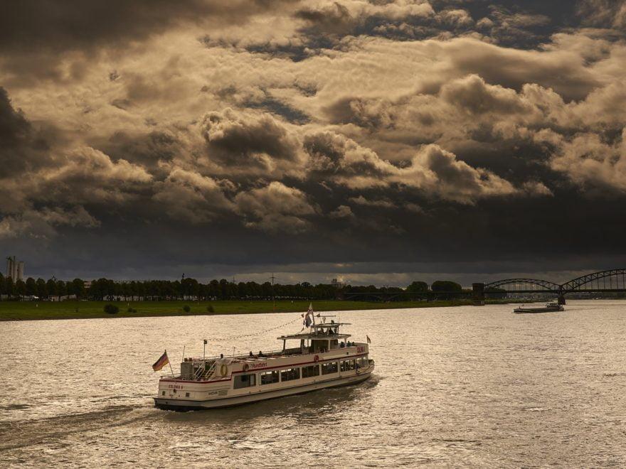 Personenbeförderung auf Schiffen – als Linienverkehr